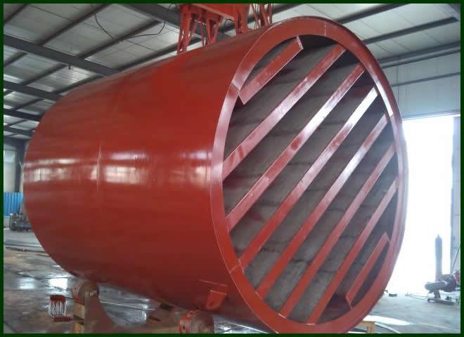 风机消声器,风机消音器锅炉辅机电力设备