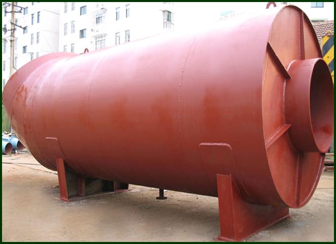 吹管消声器,吹管消音器锅炉辅机电力设备