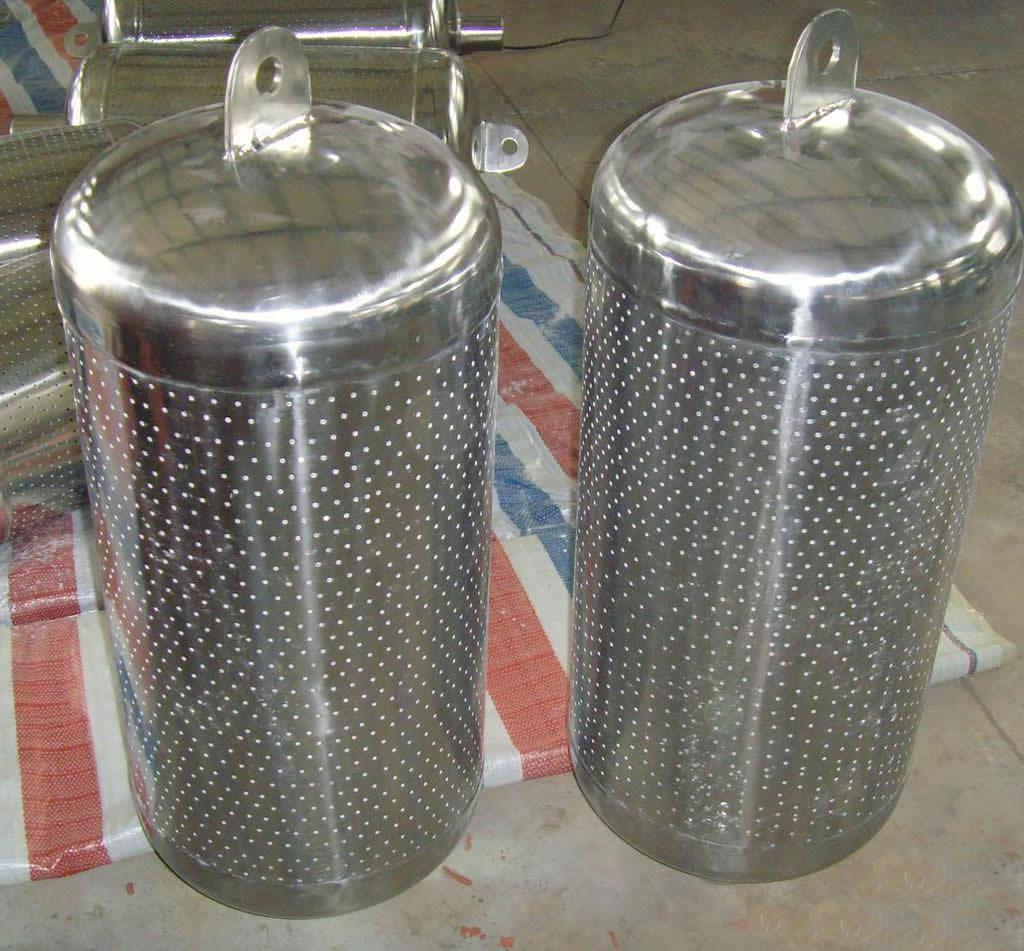 蒸汽排放消声器,蒸汽排放消音器,蒸汽消音器-锅炉辅机-电力设备