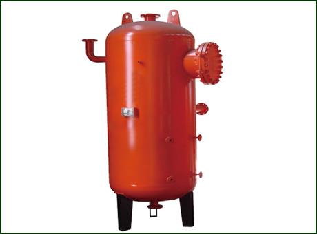 连续排污扩容器,连续排污膨胀器,扩容器-锅炉辅机-电力设备